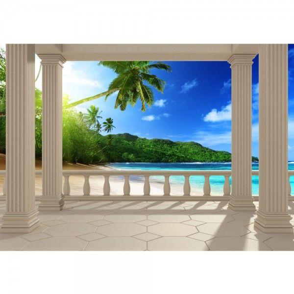 Even lekker relaxe op het strand en dat in uw eigen huis met dit prachtig premium plus vliesbehang. Scherper beeld en meer levendige kleuren met de premium plus vlies behang van EnnKii door de liwwing (R) Crystal Eye technologie! De Ferrari onder de behangen. Dit foto realistisch behang is verkrijgbaar in de maten: 400×280 cm […]