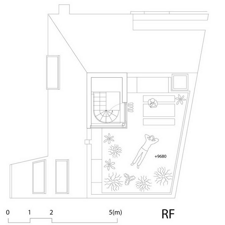 Gallery - House & Atelier / Atelier Bow-Wow - 10
