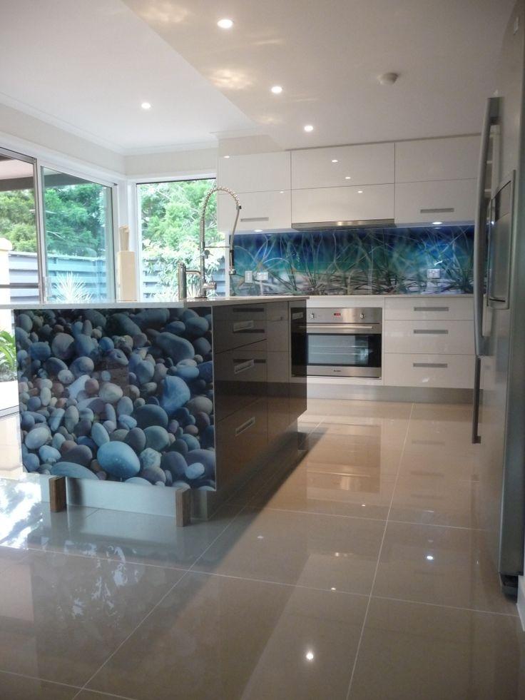 Kitchen Tiles Gold Coast 30 best kitchen images on pinterest | glass splashbacks, kitchen