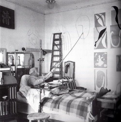 1941 _ Matisse
