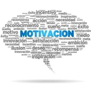 La motivación es el gran motor que nos lleva a cumplir nuestras tareas venciendo el miedo, la pereza o la desorganización. Aprende automotivación en 3 minutos.