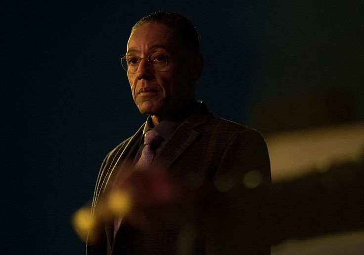 """Gustavo """"Gus"""" Fring (Giancarlo Esposito) in Episode 10 Photo by Michele K. Short/Sony Pictures"""