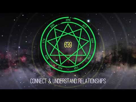 639Hz Connect & Understand Relationships  | HEALING MUSIC and DEEP MEDIT...