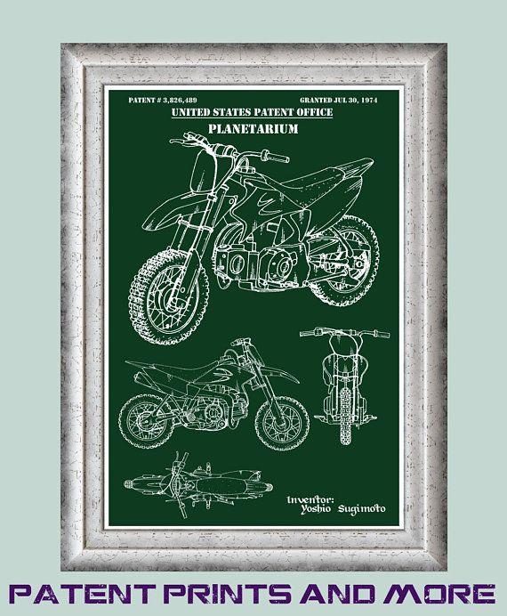 Photographic Print Giovanna Rides A High Powered Motorbike