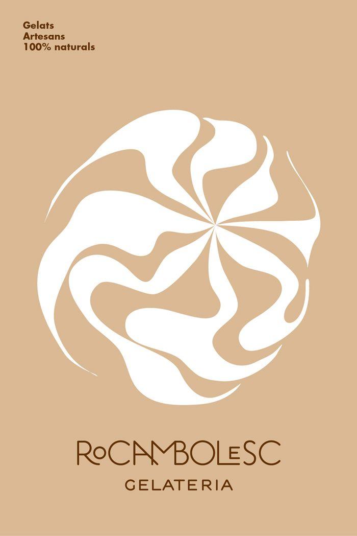 Rocambolesc - RUN: disseny gràfic - diseño gráfico - graphic design - graphisme