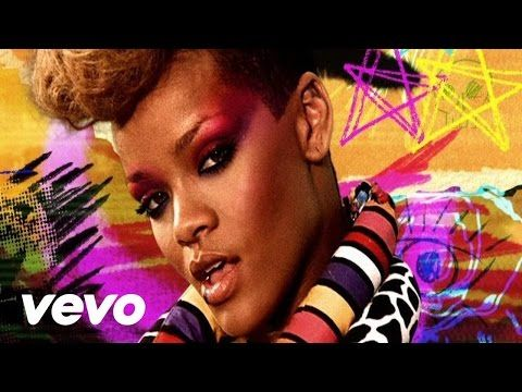 Rihanna - Rude Boy - YouTube http://coffeespoonslytherin.tumblr.com/post/157339427722/ombre-hair-color-trends-for-short-hair-short