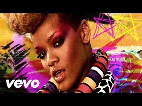 Rihanna - Rude Boy - YouTube http://coffeespoonslytherin.tumblr.com/post/157339427722/ombre-hair-color-trends-for-short-hair-short