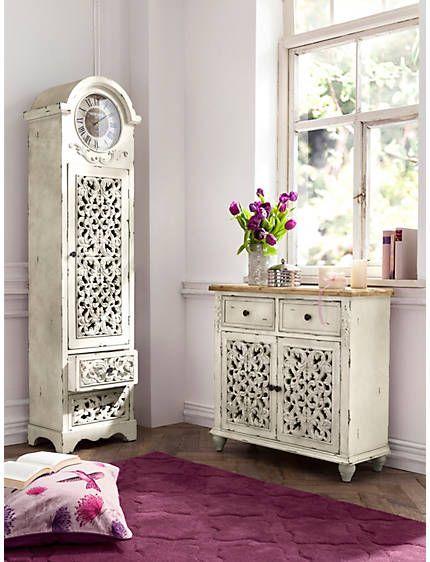 1000 id es sur le th me horloge en bois sur pinterest. Black Bedroom Furniture Sets. Home Design Ideas