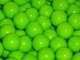 Resultado de imagen de objetos de color verde