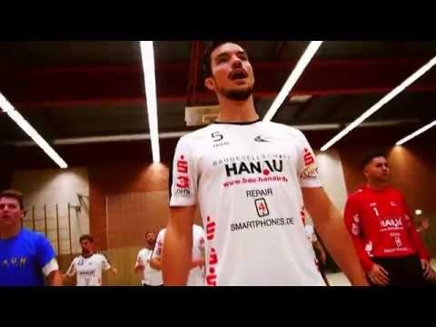 Elegant Das etwas andere Training der HSG Hanau YouTube