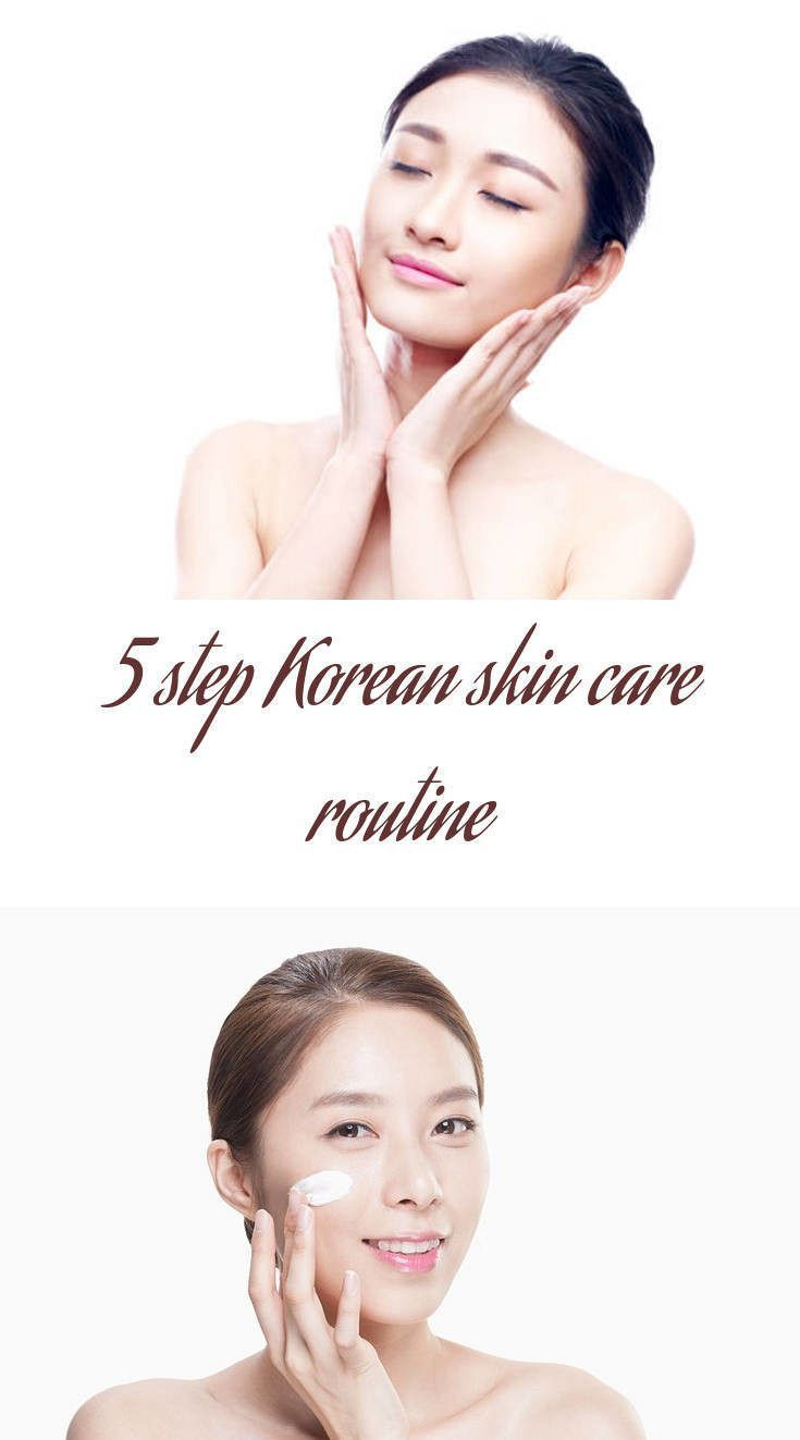 5 Step Korean Skin Care Routine Maintain Your Complexion Looking Youthful Using These Recommendations Kore Korean Skincare Korean Skincare Routine Skin Care