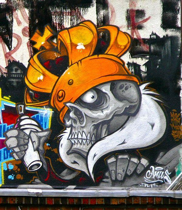 Graffiti 560 by cmdpirxII.deviantart.com on @deviantART