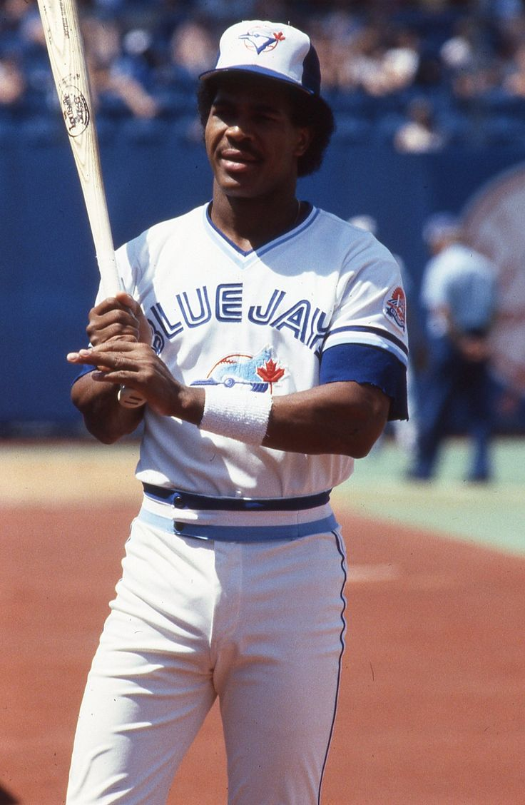 George Bell - Toronto Blue Jays