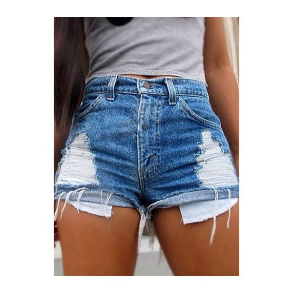33 best images about sky clothes on Pinterest | Blue shorts, Open ...