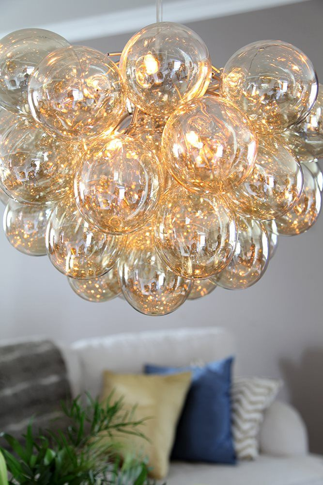 Gross pendant light By Rydéns