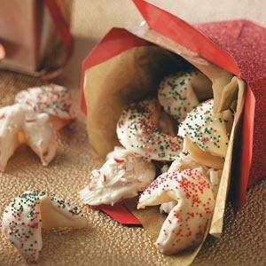 Good Fortune & Cheer Cookies