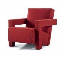 637 Utrecht XL - Armchair