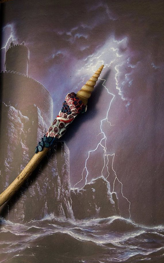 Witch Wands Real: 17 Best Magic Wands Made By AfterHoursGothicShop Images On