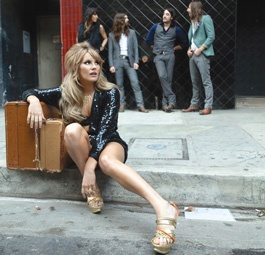 grace potter and the nocturnals... amazing group, very soulful and intense