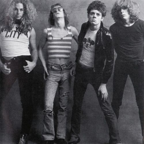 Teenage Head, punk rock band from Hamilton, Ontario, formed in 1975. Kick-ass Canadian punk rock band.