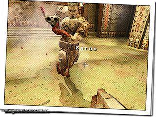 IA programada para matar aprende que a paz é um ótimo resultado #SQN  Os bots guerreiros do jogo Quake 3 Arena sucesso de 1999 aprendiam quais táticas funcionavam e descartavam as que não tinham êxito. Após quatros anos de aprendizado qual foi a conclusão dos bots do game? A paz armada? Não tão rápido.  O Quake 3 Arena um jogo de sucesso nos anos 1990 possui uma inteligência artificial que aprende qual é a melhor tática a ser usada a partir das jogadas feitas pelos demais jogadores. Um…