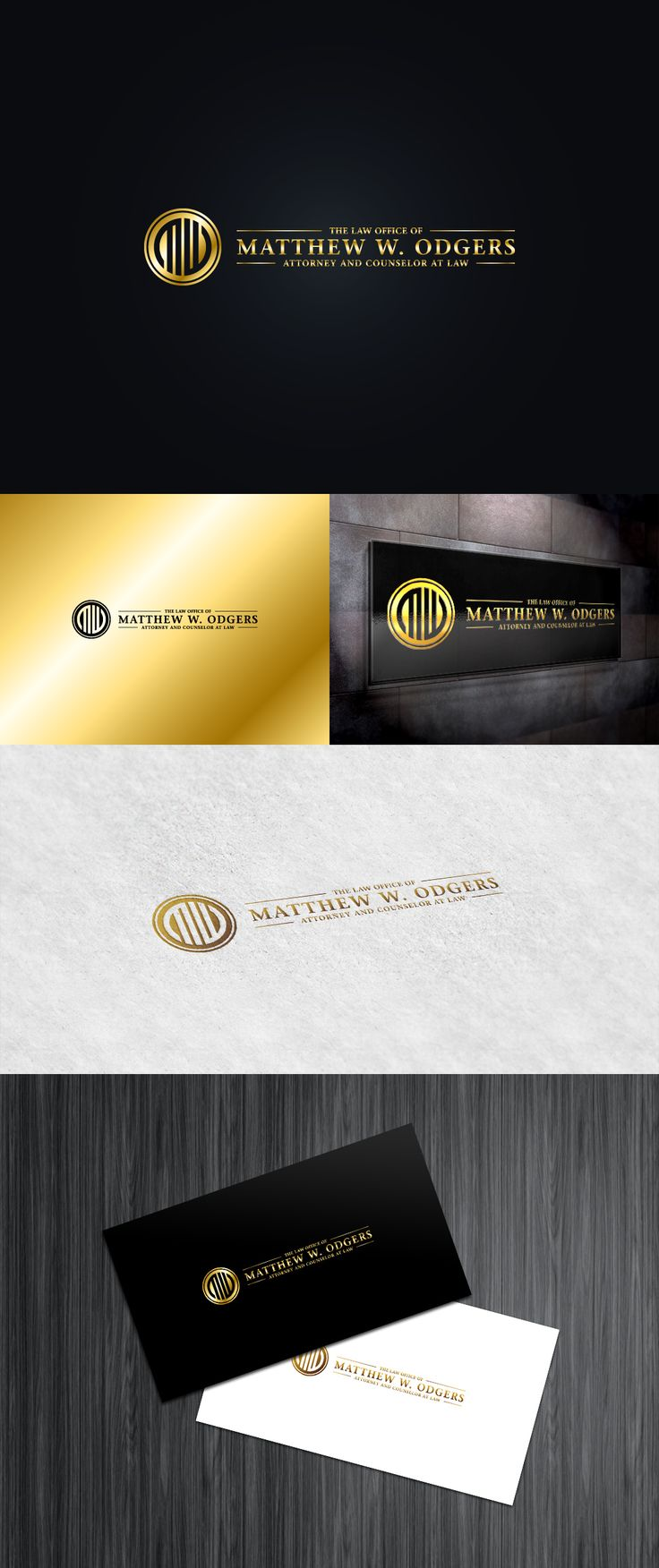 22 Best Law Firm Branding For Client Mc Images On Pinterest