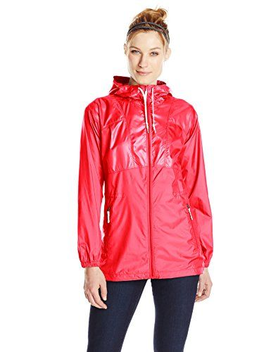 Columbia Women's W's Flashback Windbreaker Long >>> For more information, visit image link.