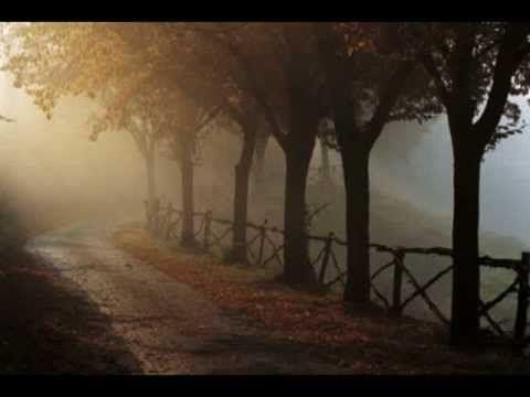 Giacomo Leopardi, Le Ricordanze (A. Foà, F. Chopin) - YouTube