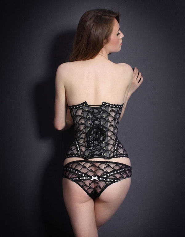 1031 best images about agent provocateur on pinterest thongs corsets and jena - Bustier femme chic ...