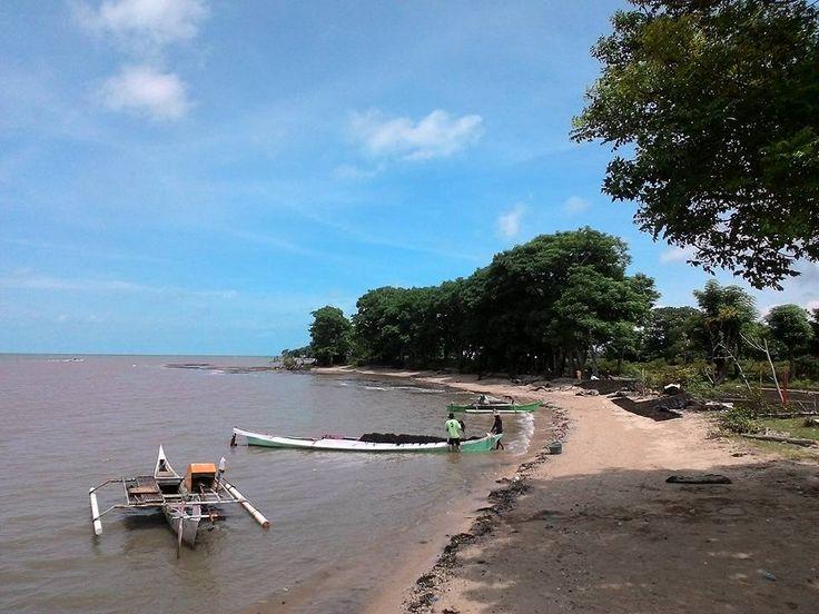 Pantai Kuri Menikmati Senja di Sulawesi Selatan  - Sulawesi Selatan