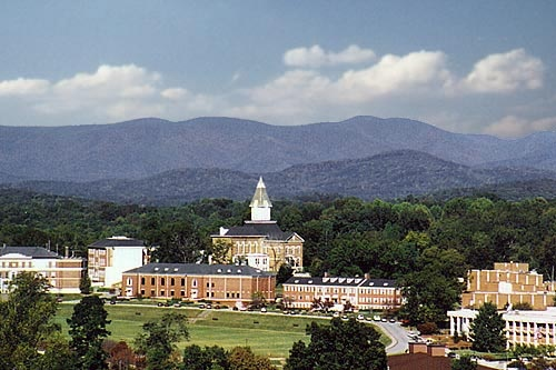 North Georgia College