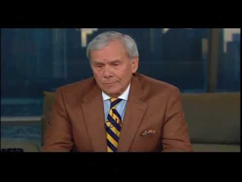 Jenn's Random Scraps: Canada Day, eh! | Tom Brokaw explains the relationship between the US and Canada