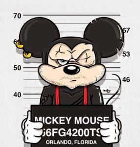 Aguinerd: Bad Guys: um lado diferente da Disney