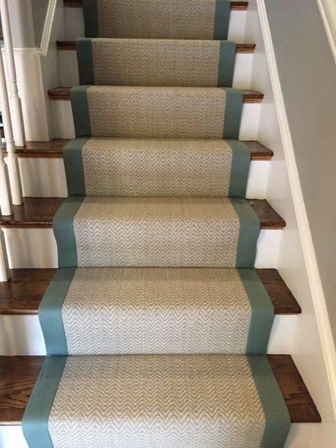 Best Custom Rug Fabrication In 2020 Stair Runner Carpet 400 x 300