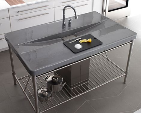 9 best kitchen sinks images on pinterest | kitchen, kitchen sinks