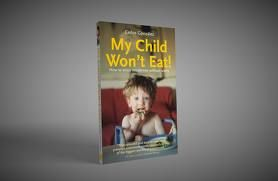 I'm sure every parent can identify with this. But this book will make you feel a whole lot better about your child's eating habits.