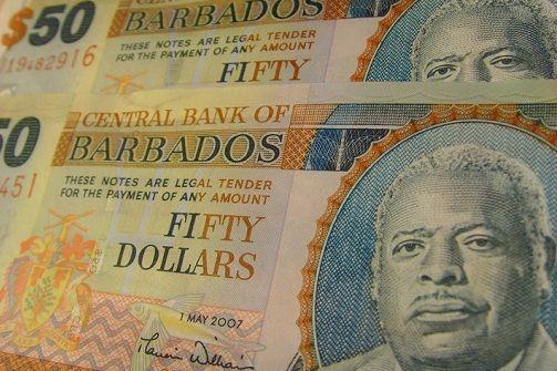 barbados dollar - Google Search