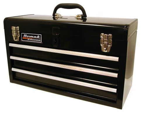 $70 HOMAK BK01032101 3-Drawer Tool Box/Chest Black Homak Manufacturing,http://www.amazon.com/dp/B000K6DLHI/ref=cm_sw_r_pi_dp_2Y2ltb0XSDVKXHPT