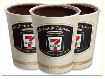 7-Eleven: FREE Fresh Brewed Hot Coffee Coupon! (Mobile) Read more at http://www.stewardofsavings.com/2015/10/7-eleven-free-fresh-brewed-hot-coffee.html#e1D27uRWY8c3lkzM.99