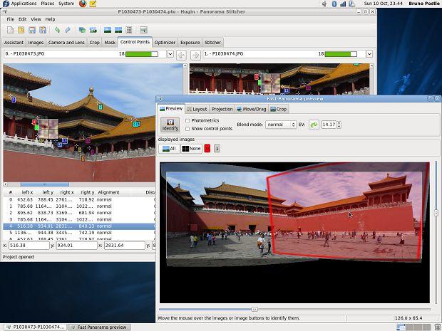 Quer criar fotos panorâmicas em seu desktop usando imagens capturadas em dispositivos portáteis e câmeras? Então veja como instalar o Hugin no Ubuntu e seus derivados.  Leia o restante do texto Instale Hugin para criar fotos panorâmicas  from Instale Hugin para criar fotos panorâmicas