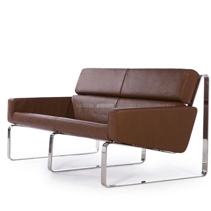 Hoge kwaliteit 2-zit ontworpen door Jesper Holm. $2,083.40