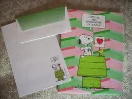 Carta da lettera
