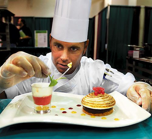 how to become a chef career roadmap and education requirements - Sous Chef Education Requirements