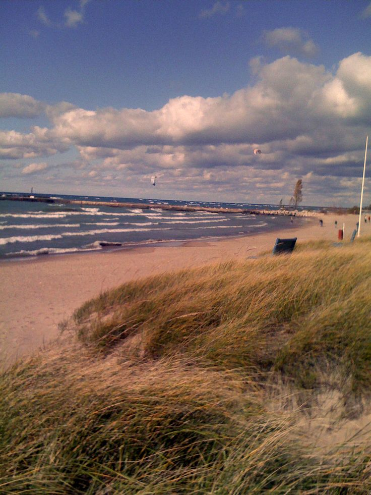 Station Beach Kincardine (Heritage Kincardine Photo)