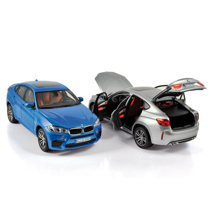 Bmw X6 Production: 1:18 NOREV Collectors 80432364885 BMW X6 M 2015 Longbeach