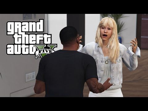 VideoVirali: #GTA 5 #MOD VITA REALE #40 - voglio il DIVORZIO! (link: http://ift.tt/2mTWXft )