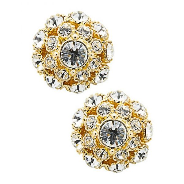 KATE SPADE NEW YORK Putting On The Ritz Studs