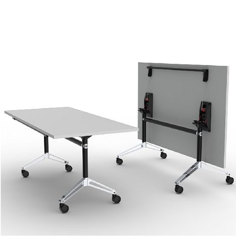 10 best folding stacking tables images on pinterest for Office folding tables