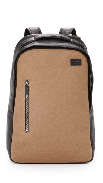 Jack Spade Industrial Backpack