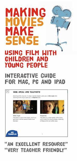 Film & Filmmaking   MediaEd